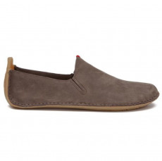 Vivobarefoot Ababa Leather Brown Mens